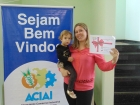 Ganhadores da Promoção Dia das Mães 2015