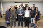 Palestra com Luis Rasquilha - O futuro das empresas