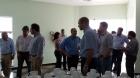 Reunião Prefeitura com Engenheiros Mercedes Benz