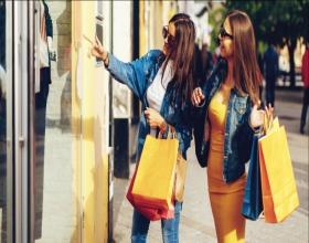 Notícia: Vendas do varejo cresceram 3,4% entre julho e agosto, diz IBGE