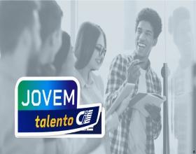 Notícia: Programa para estagiários Jovem Talento é voltado para estudantes do ensino médio e técnico