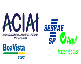 Notícia: ACIAI pede conscientização sobre medidas de saúde contra a Covid-19