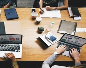 Notícia: 8 maneiras de manter sua empresa viva durante a quarentena