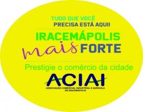 Notícia: ACIAI Lança Campanha
