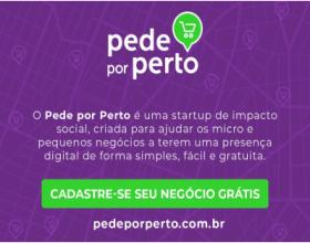 Notícia: Movimento Pede pelo Zap renova nome para Pede Por Perto
